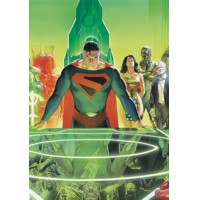 ABSOLUTE KINGDOM COME HC NEW ED - Mark Waid