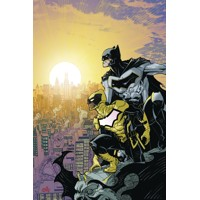 BATMAN AND THE SIGNAL TP - Scott Snyder, Tony Patrick