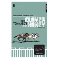 CLOVER HONEY SPEC ED TP (MR) - Rich Tommaso