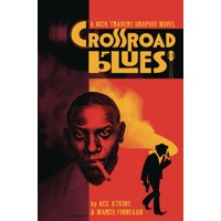 CROSSROAD BLUES OGN (MR) - Ace Atkins