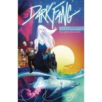 DARK FANG TP VOL 01 EARTH CALLING (MR) - Miles Gunter