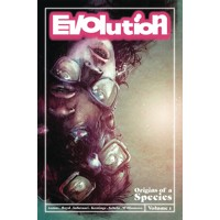 EVOLUTION TP VOL 01 (MR) - James Asmus, Joseph Keatinge, Christopher Sebela, J...