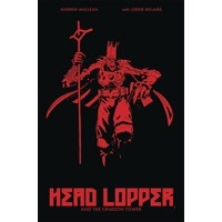 HEAD LOPPER TP VOL 02 CRIMSON TOWER - Andrew MacLean