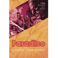 PARADISO TP VOL 01 ESSENTIAL SINGULARITY (MR) - Ram V.