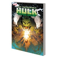 HULK RETURN TO PLANET HULK TP - Greg Pak