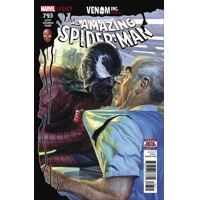 AMAZING SPIDER-MAN #793 LEG - Dan Slott, Mike Costa