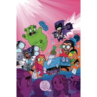 TEEN TITANS GO THIER GREATEST HIJINKS TP - Various