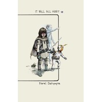 IT WILL ALL HURT TP - Farel Dalrymple