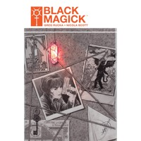 BLACK MAGICK TP VOL 02 AWAKENINGS PART TWO (MR) - Greg Rucka