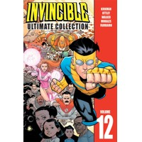 INVINCIBLE HC VOL 12 ULTIMATE COLL - Robert Kirkman
