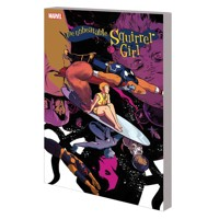 UNBEATABLE SQUIRREL GIRL TP VOL 08 MY BEST FRIENDS SQUIRREL - Ryan North