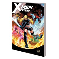 X-MEN GOLD TP VOL 05 CRUEL AND UNUSUAL - Marc Guggenheim