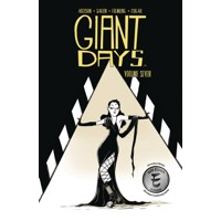 GIANT DAYS TP VOL 07 - John Allison