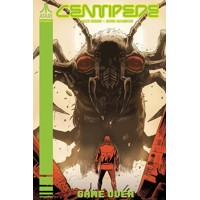 CENTIPEDE TP VOL 01 GAME OVER - Max Bemis