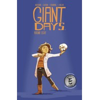 GIANT DAYS TP VOL 08 - John Allison