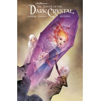 JIM HENSON POWER OF DARK CRYSTAL HC VOL 03 (OF 4) - Simon Spurrier, Phillip Ke...