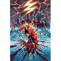 ABSOLUTE FLASHPOINT HC - Geoff Johns