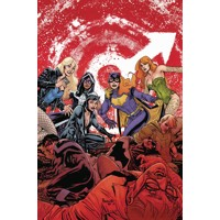 BATGIRL & THE BIRDS OF PREY TP VOL 03 FULL CIRCLE REBIRTH - Julie Benson, Shaw...