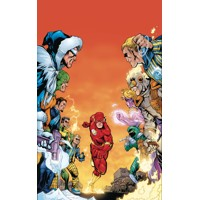 FLASH BY GEOFF JOHNS TP BOOK 05 - Geoff Johns