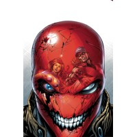 RED HOOD & THE OUTLAWS THE NEW 52 OMNIBUS HC VOL 01 - Scott Lobdell, James Tyn...