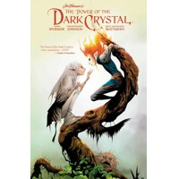 JIM HENSON POWER OF DARK CRYSTAL HC VOL 02 (OF 4) - Simon Spurrier, Philip Ken...