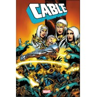 CABLE REVOLUTION TP - Robert Weinberg