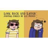 LOOK BACK & LAUGH TP - Liz Prince