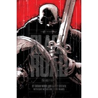 BLACK ROAD HOLY NORTH HC (MR) - Brian Wood