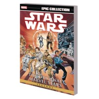 STAR WARS LEGENDS EPIC COLL ORIGINAL MARVEL YEARS TP VOL 03 - Archie Goodwin, ...