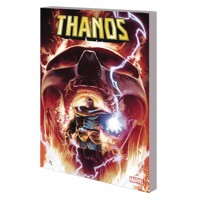 THANOS WINS BY DONNY CATES TP - Kieron Gillen, Al Ewing, Various