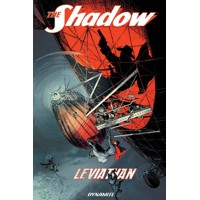 SHADOW LEVIATHAN TP - Simon Spurrier, Dan Watters