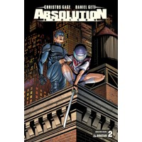 ABSOLUTION TP VOL 02 RUBICON SP ED (MR)
