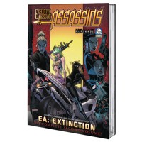EXECUTIVE ASSISTANT ASSASSINS TP VOL 02 EA EXTINCTION - Vince Hernandez
