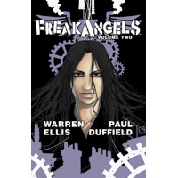 FREAKANGELS TP VOL 02 SP ED (MR)