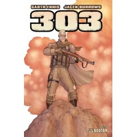 GARTH ENNIS 303 TP SP ED (MR)