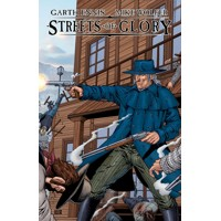 STREETS OF GLORY TP SP ED (MR) - Garth Ennis