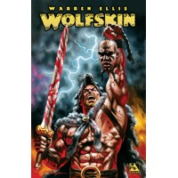 WOLFSKIN TP VOL 01 SP ED (MR) - Warren Ellis, Mike Wolfer