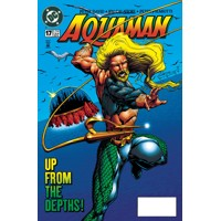 AQUAMAN TP BY PETER DAVID BOOK 02 - Peter David