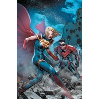INJUSTICE 2 HC VOL 03 - Tom Taylor, Others