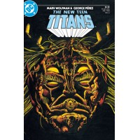 NEW TEEN TITANS TP VOL 09 - Mary Wolfman, George Perez