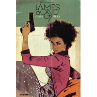 JAMES BOND CASE FILES HC VOL 01 - Kieron Gillen, Jody Houser, Ibrahim Moustafa...