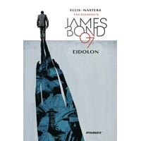 JAMES BOND TP VOL 02 EIDOLON - Warren Ellis