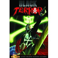 PROJECT SUPERPOWERS BLACK TERROR TP VOL 03 INHUMAN REMAINS - Phil Hester, Alex...