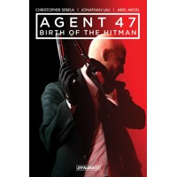 AGENT 47 GN VOL 01 BIRTH OF HITMAN - Christopher Sebela