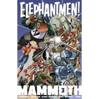 ELEPHANTMEN MAMMOTH TP VOL 03 (MR) - Richard Starkings