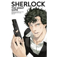 SHERLOCK THE GREAT GAME TP - Mark Gatiss