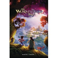 WORMWORLD SAGA TP VOL 01 SAGA BEGINS - Daniel Lieske
