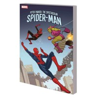 PETER PARKER SPECTACULAR SPIDER-MAN TP VOL 03 AMAZING FANTAS - Chip Zdarsky