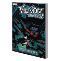 VENOM TP DARK ORIGIN NEW PTG - Zeb Wells