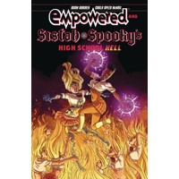 EMPOWERED & SISTAH SPOOKYS HIGH SCHOOL HELL TP - Adam Warren